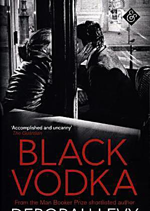 Image of Black Vodka