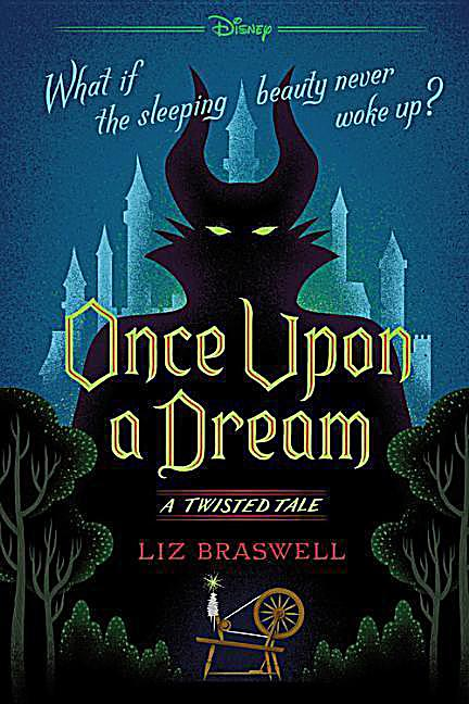 Image of A Twisted Tale - Once Upon a Dream