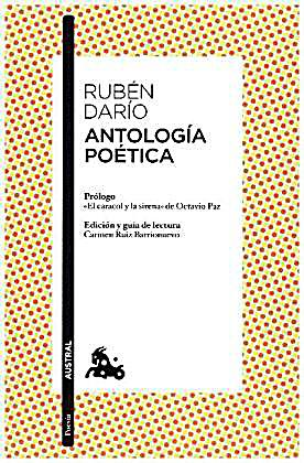 Image of Antología poética