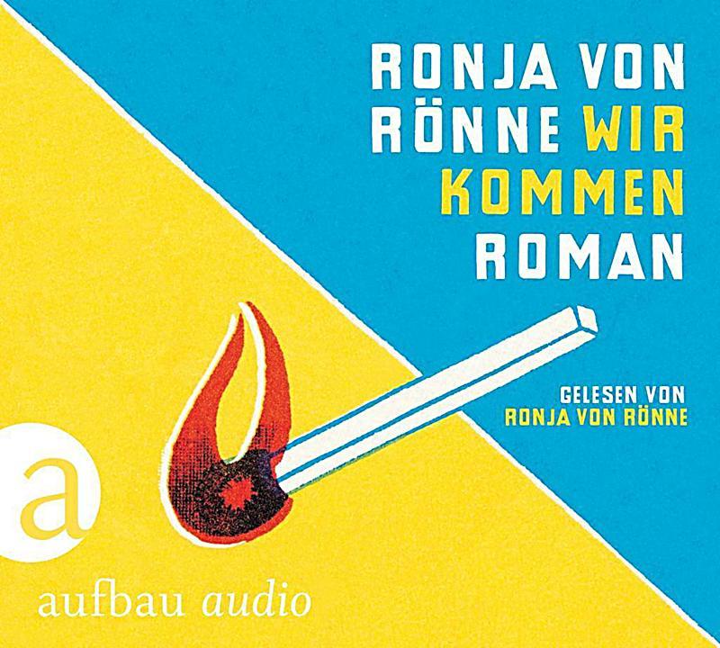 Image of Wir kommen, 1 MP3-CD