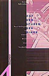 Image of Auf den Spuren der Dinge