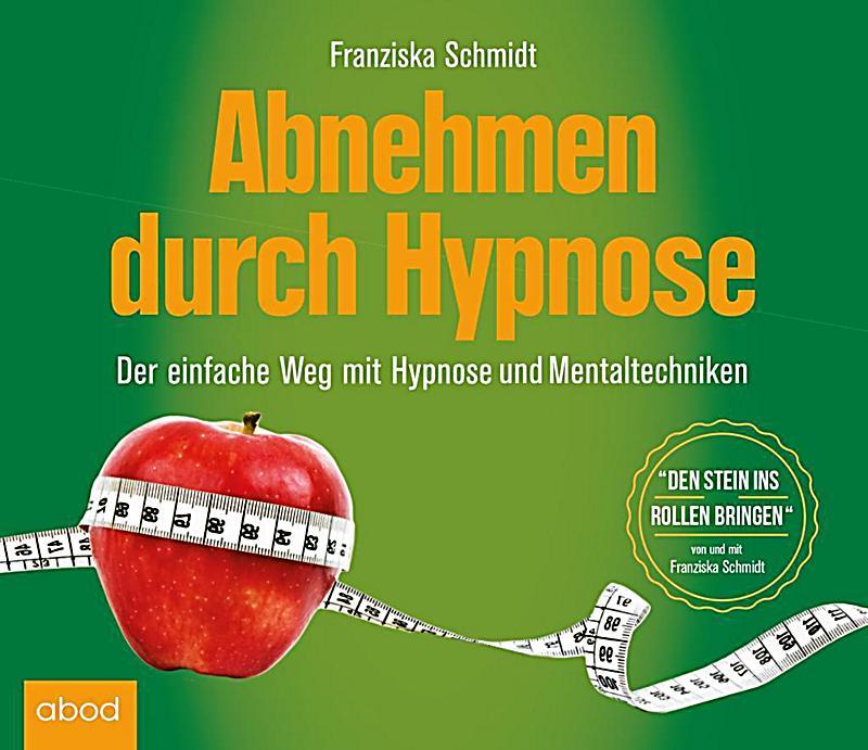 Image of Abnehmen durch Hypnose, Audio-CD
