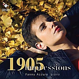 Image of 1905 Impressions-Klavierwerke