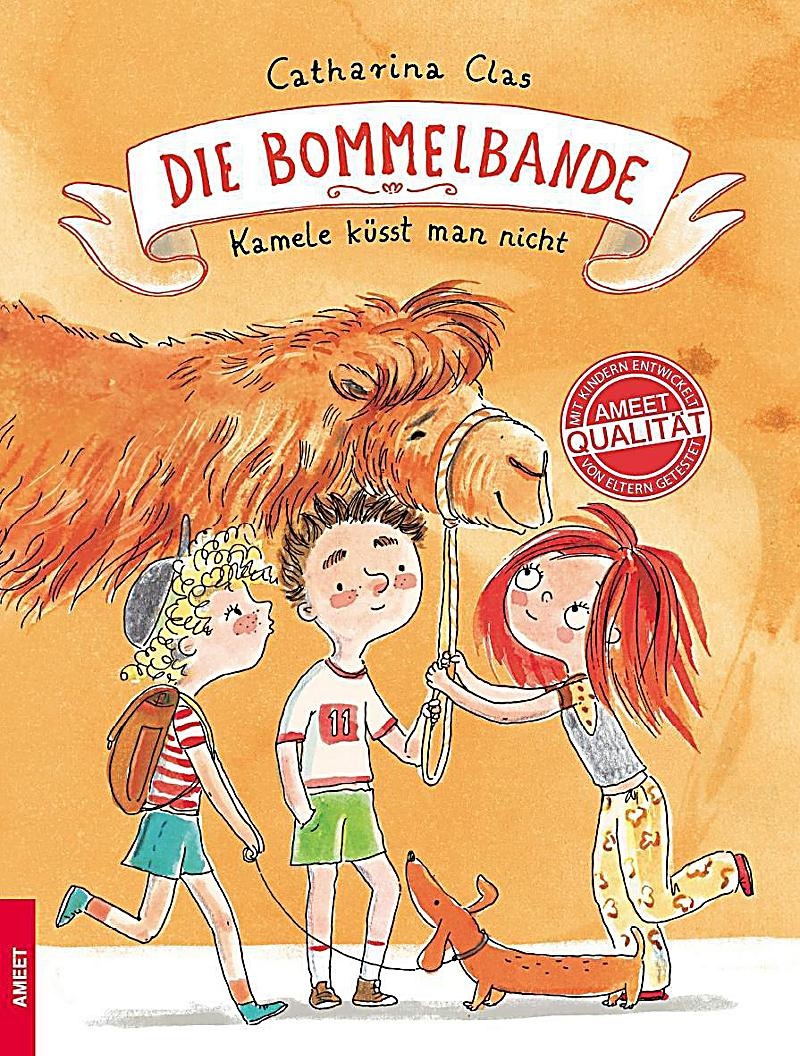 Image of Die Bommelbande - Kamele küsst man nicht