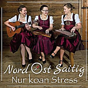 Image of Nur Koan Stress