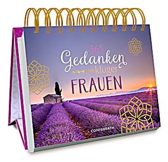 Image of 365 Gedanken kluger Frauen