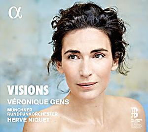 Image of Visions-Opernarien