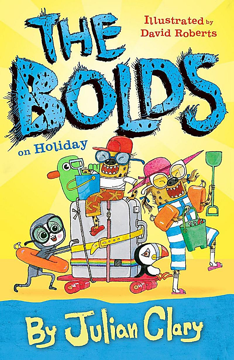 Image of The Bolds on Holiday
