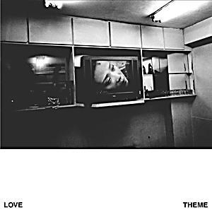 Image of Love Theme (Vinyl)