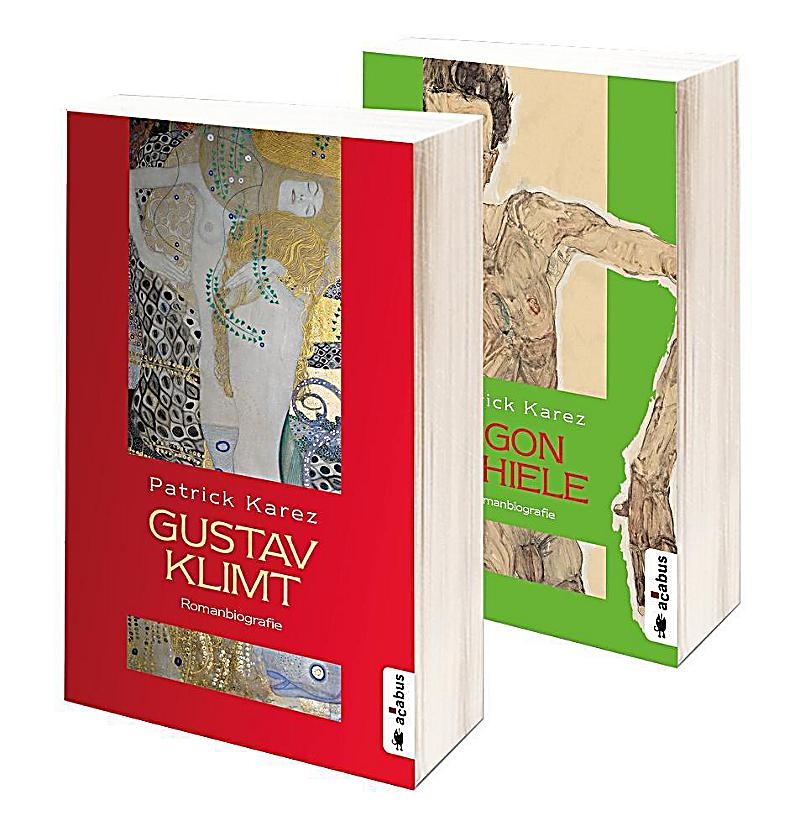 Image of Gustav Klimt und Egon Schiele. Zeit und Leben der Wiener Künstler