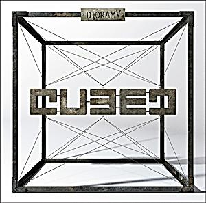 Image of Cubed