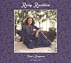Image of Trudi's Songbook:Volume One
