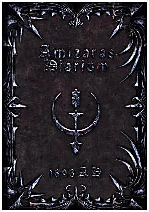 Image of Amizaras Diarium 1893 AD