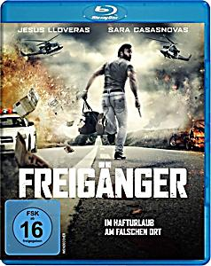 Image of Freigänger