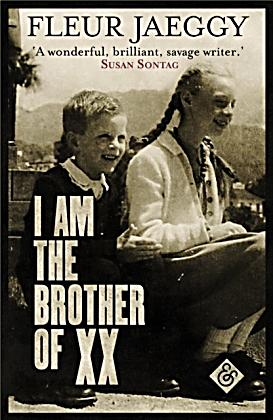 Image of I Am the Brother of XX