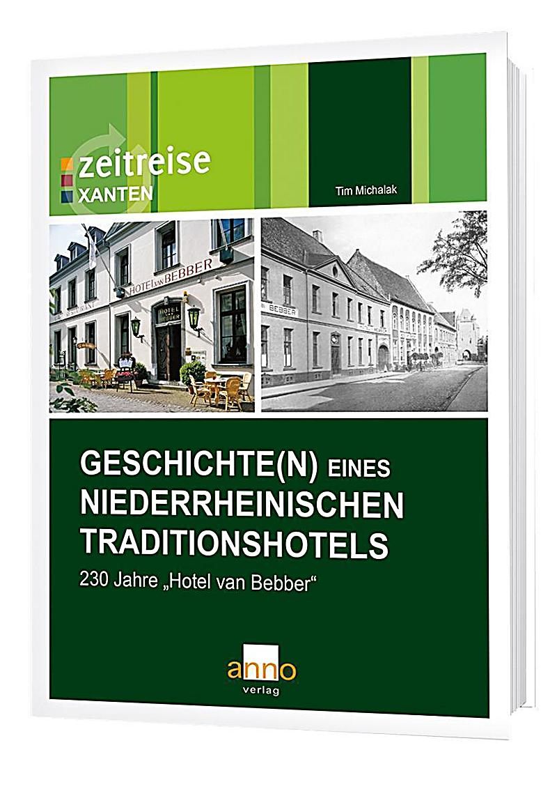 Image of Geschichte(n) eines niederrheinischen Traditionshotels