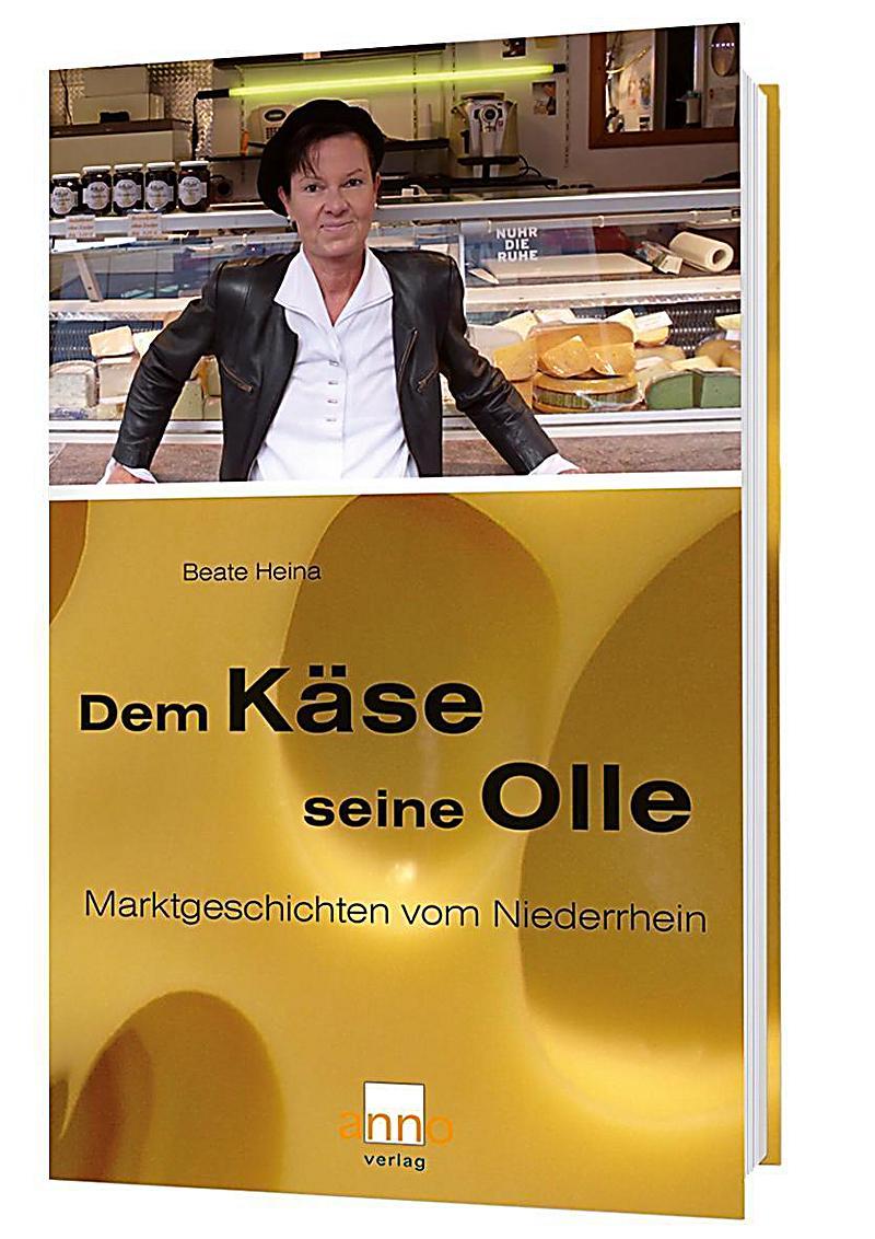 Image of Dem Käse seine Olle