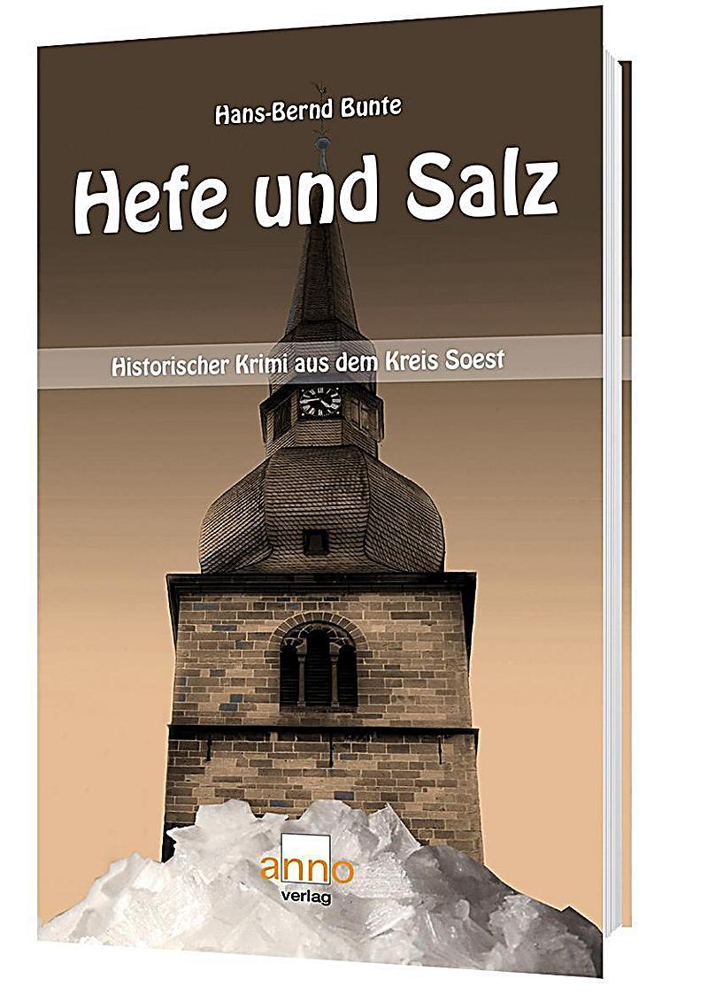 Image of Hefe und Salz