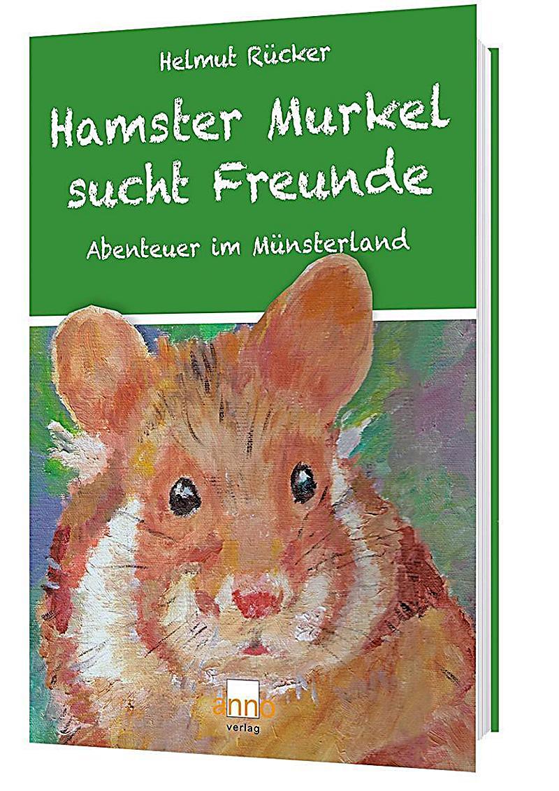 Image of Hamster Murkel sucht Freunde