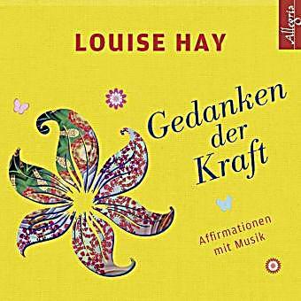 Image of Gedanken der Kraft, 1 Audio-CD