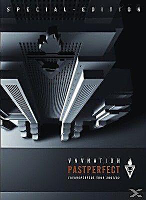 Image of VNV Nation - Pastperfect - Futureperfect 2001/2002 - DVD 1