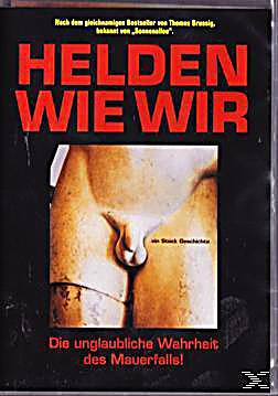 Image of Helden wie wir