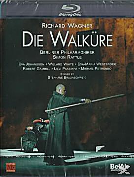 Image of Die Walküre
