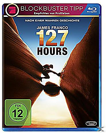 Image of 127 Hours ProSieben Blockbuster Tipp