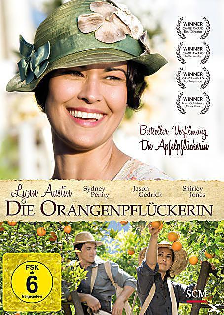 Image of Die Orangenpflückerin