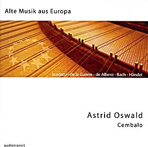 Image of Alte Musik Aus Europa