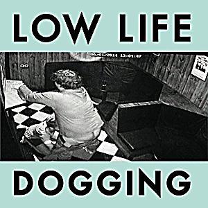 Image of Dogging (Vinyl)