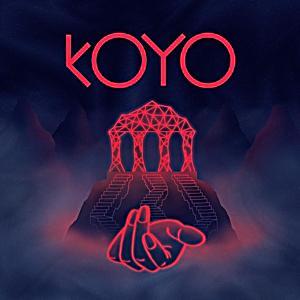 Image of Koyo (Vinyl)