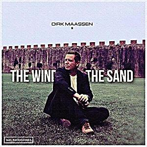 Image of THE WIND AND THE SAND