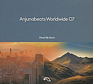Image of Anjunabeats Worldwide 07