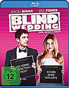 Image of Blind Wedding - Was frauen suchen