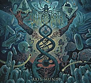 Image of Axis Mundi (Digipak)
