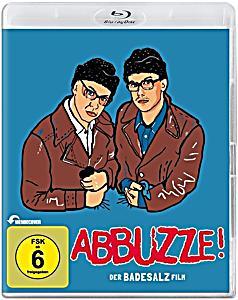 Image of Abbuzze - Der Badesalz-Film - Special Edition Special Edition
