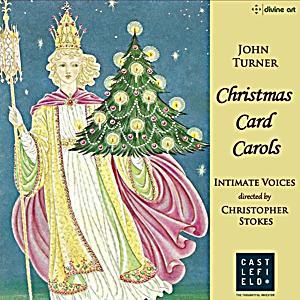 Image of Christmas Card Carols