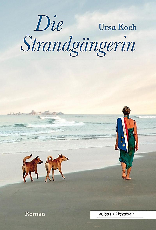 Image of Die Strandgängerin