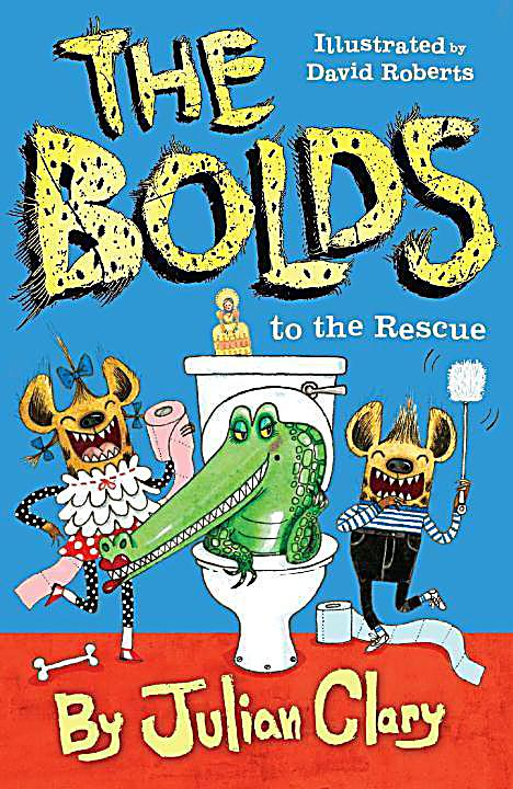 Image of The Bolds to the Rescue