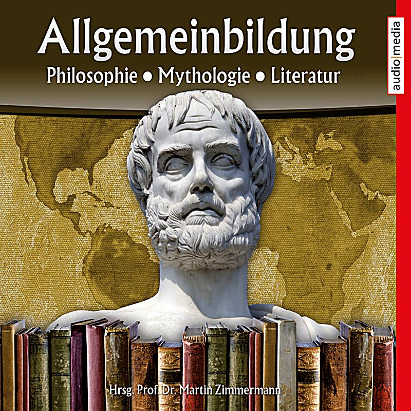 Image of Allgemeinbildung ? Philosophie ? Mythologie ? Literatur