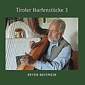 Image of Tiroler Harfenstücke Iii