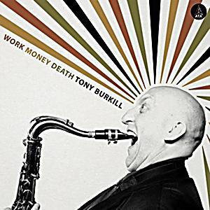 Image of Work Money Death (Vinyl)