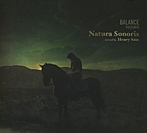 Image of Balance Presents Natura Sonoris