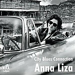 Image of Anna Liza