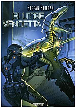 Image of Blutige Vendetta