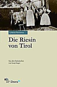 Image of Die Riesin von Tirol