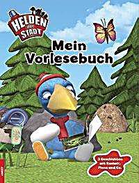 Image of Helden der Stadt - Mein Vorlesebuch