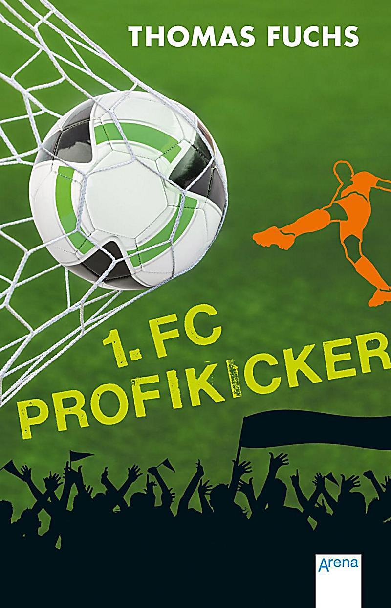 Image of 1. FC Profikicker