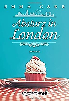 Image of Absturz in London